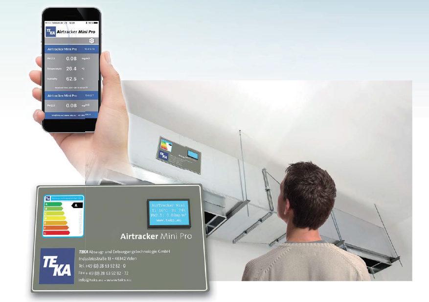 AirTracker Mini Pro