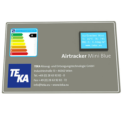 AirTracker Mini