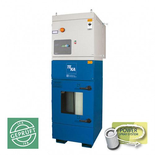Filtercube 2N - 2H
