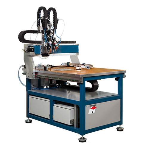 KTS-1050 CNC