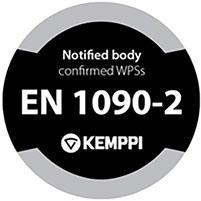 Certifikácia STN EN 1090-2