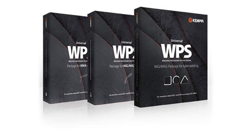Univerzálne zváracie postupy - WPS